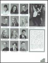 1996 Wauconda High School Yearbook Page 110 & 111