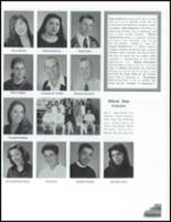 1996 Wauconda High School Yearbook Page 112 & 113