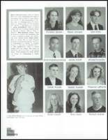 1996 Wauconda High School Yearbook Page 114 & 115