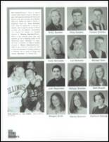 1996 Wauconda High School Yearbook Page 118 & 119