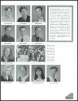 1996 Wauconda High School Yearbook Page 120 & 121