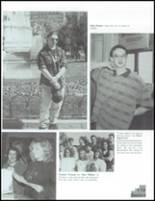 1996 Wauconda High School Yearbook Page 122 & 123