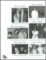 1996 Wauconda High School Yearbook Page 124 & 125