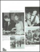 1996 Wauconda High School Yearbook Page 126 & 127