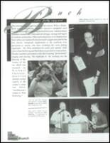 1996 Wauconda High School Yearbook Page 128 & 129