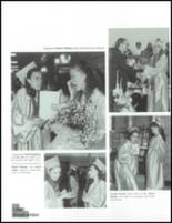 1996 Wauconda High School Yearbook Page 130 & 131