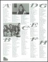 1996 Wauconda High School Yearbook Page 144 & 145