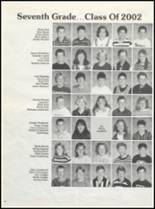 1997 Alden High School Yearbook Page 12 & 13