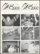 1997 Alden High School Yearbook Page 14 & 15