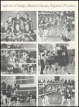 1997 Alden High School Yearbook Page 24 & 25