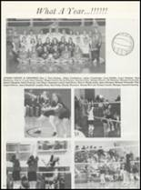 1997 Alden High School Yearbook Page 26 & 27