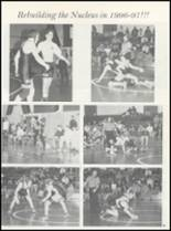 1997 Alden High School Yearbook Page 28 & 29