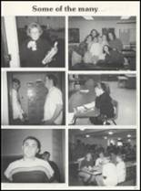 1997 Alden High School Yearbook Page 36 & 37