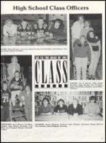 1997 Alden High School Yearbook Page 54 & 55