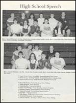 1997 Alden High School Yearbook Page 56 & 57