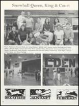 1997 Alden High School Yearbook Page 68 & 69