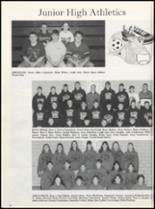 1997 Alden High School Yearbook Page 70 & 71