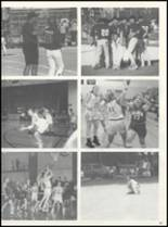 1997 Alden High School Yearbook Page 72 & 73