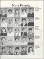 1997 Alden High School Yearbook Page 76 & 77