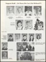1997 Alden High School Yearbook Page 78 & 79