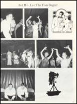 1997 Alden High School Yearbook Page 80 & 81