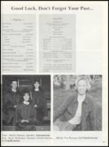 1997 Alden High School Yearbook Page 82 & 83
