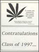 1997 Alden High School Yearbook Page 94 & 95