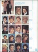 1987 Holdrege High School Yearbook Page 10 & 11