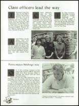 1987 Holdrege High School Yearbook Page 12 & 13