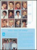 1987 Holdrege High School Yearbook Page 14 & 15