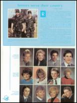 1987 Holdrege High School Yearbook Page 18 & 19