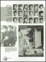 1987 Holdrege High School Yearbook Page 20 & 21