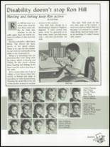 1987 Holdrege High School Yearbook Page 24 & 25