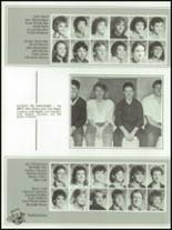 1987 Holdrege High School Yearbook Page 26 & 27
