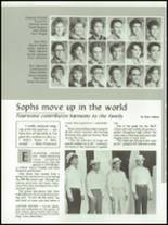 1987 Holdrege High School Yearbook Page 28 & 29