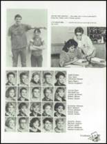 1987 Holdrege High School Yearbook Page 32 & 33