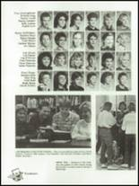 1987 Holdrege High School Yearbook Page 34 & 35