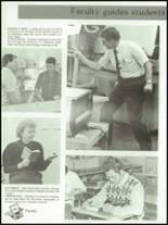 1987 Holdrege High School Yearbook Page 60 & 61