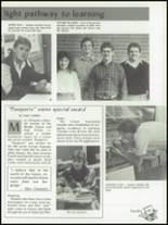 1987 Holdrege High School Yearbook Page 62 & 63