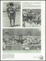 1987 Holdrege High School Yearbook Page 68 & 69