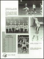 1987 Holdrege High School Yearbook Page 78 & 79