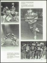 1987 Holdrege High School Yearbook Page 82 & 83