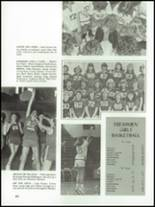 1987 Holdrege High School Yearbook Page 88 & 89