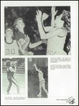 1987 Holdrege High School Yearbook Page 90 & 91