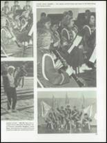 1987 Holdrege High School Yearbook Page 104 & 105
