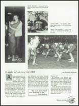 1987 Holdrege High School Yearbook Page 118 & 119