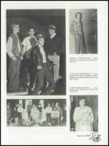 1987 Holdrege High School Yearbook Page 120 & 121