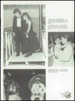 1987 Holdrege High School Yearbook Page 124 & 125
