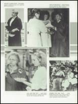 1987 Holdrege High School Yearbook Page 126 & 127