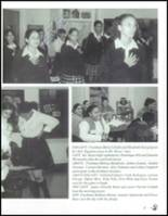 2001 Mother Cabrini High School Yearbook Page 14 & 15
